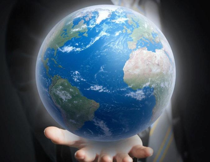 Dios Y Su Mundo
